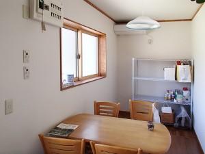 移住に伴う外壁、内装リフォーム