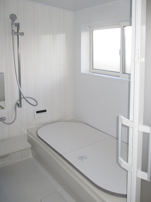 キッチンもお風呂も断熱、あったかお家計画