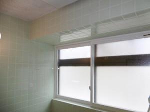 部分改修で慣れ親しんだ浴室のまま、断熱リフォーム