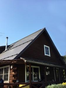 経年劣化の屋根をリフォーム