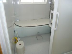 暖かいお風呂で快適なバスタイムを!水廻りリフォーム