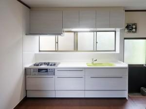お風呂とキッチンを使いやすく快適に!水廻りリフォーム