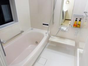 20年使用したお風呂と洗面を一新!不便を解消して使いやすくリフォーム